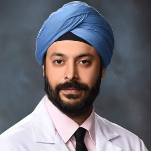 Ajeet Sodhi, MD