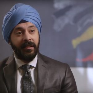 Dr. Sodhi interview