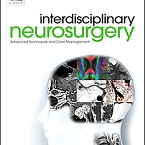 interdisciplinary neurosurgery mag